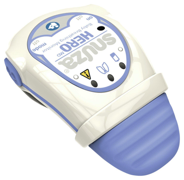 Buy snuza heromd mobile baby breathing monitor baby