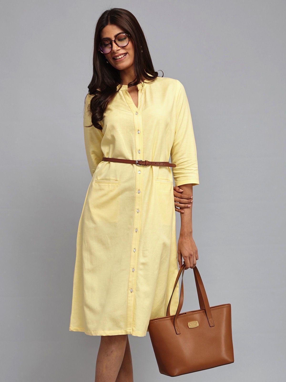 Women Dresses Online – Buy Formal Dresses for Women in India ... c5ce37409