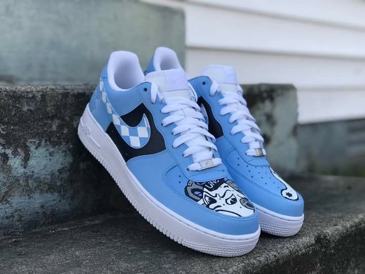 get cheap exclusive range performance sportswear Where do I get these ? | Tar heels, Nike shoes air force ...