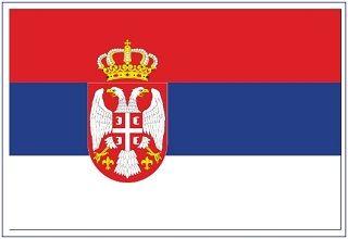 Serbia Flag Printables Serbian Flag Serbia