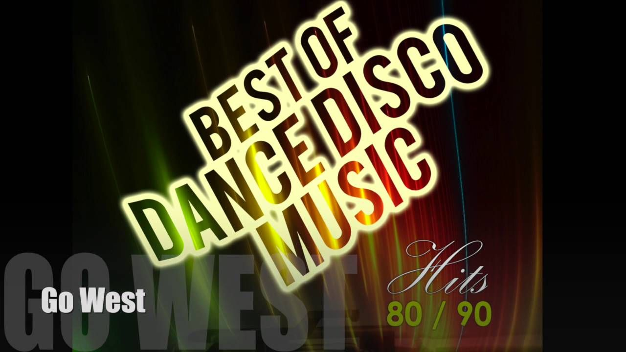 80s 90s Dance Music Mix. Best 80 90 Music Hits Megamix