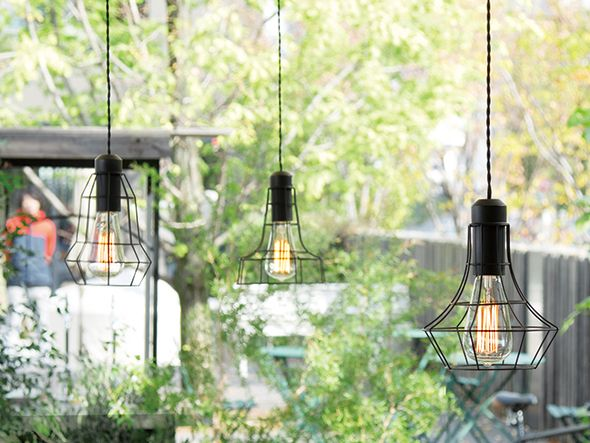 Factory Ceiling Light フライミーファクトリー シーリングライト