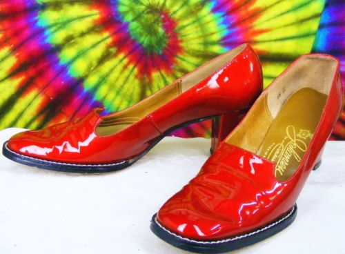 vtg-70s-ruby-red-patent-leather-pumps-shoes