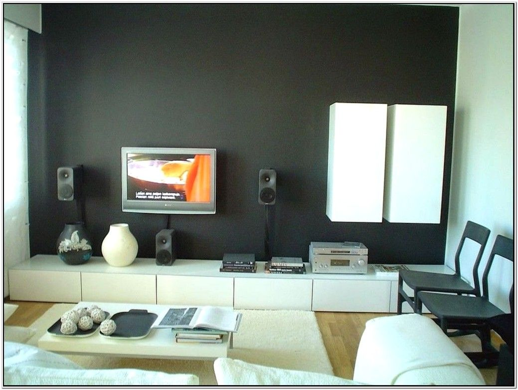 Creative Wall Painting Ideas For Living Room Living Room Color Schemes Living Room Color Living Room Modern