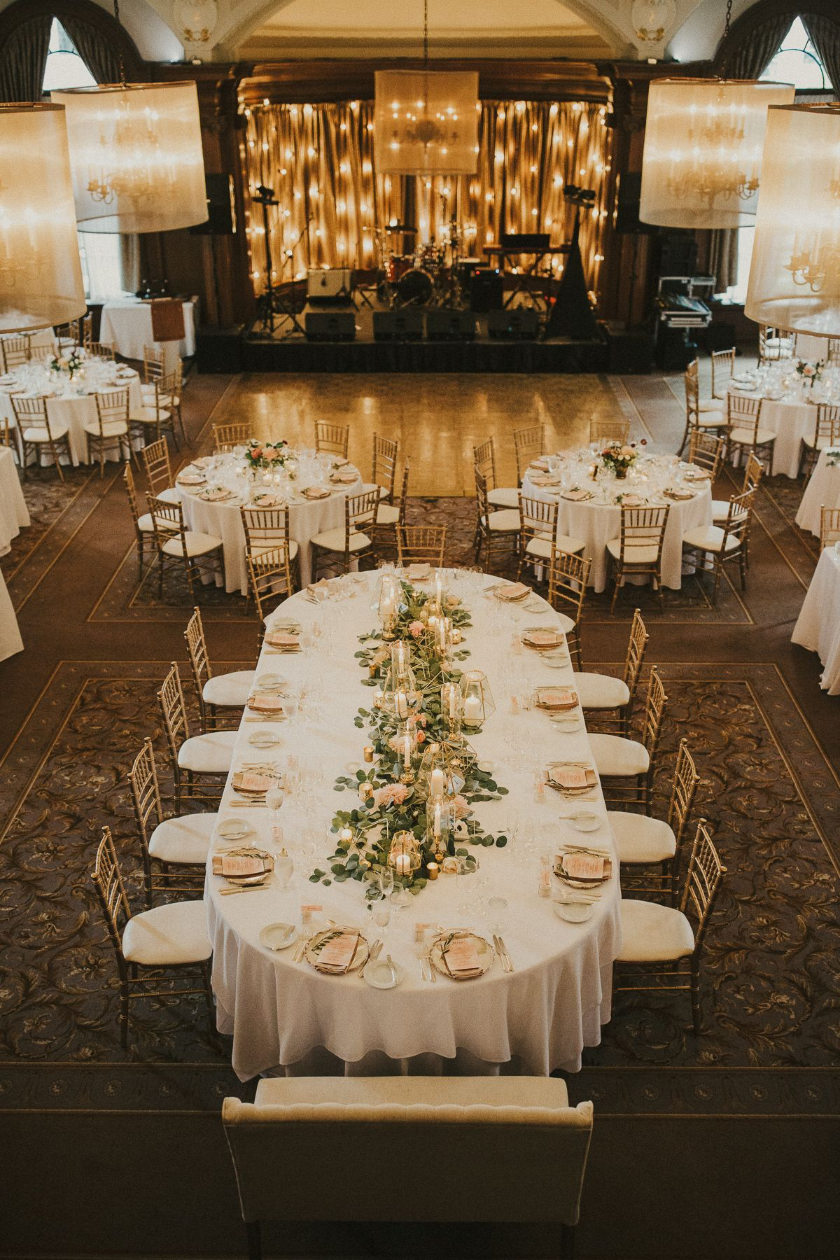 How to Create The Perfect Wedding Seating Plan Wedding