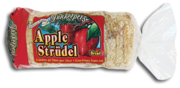 Innkeeper's Apple Strudel Bread - love this toasted with a ...