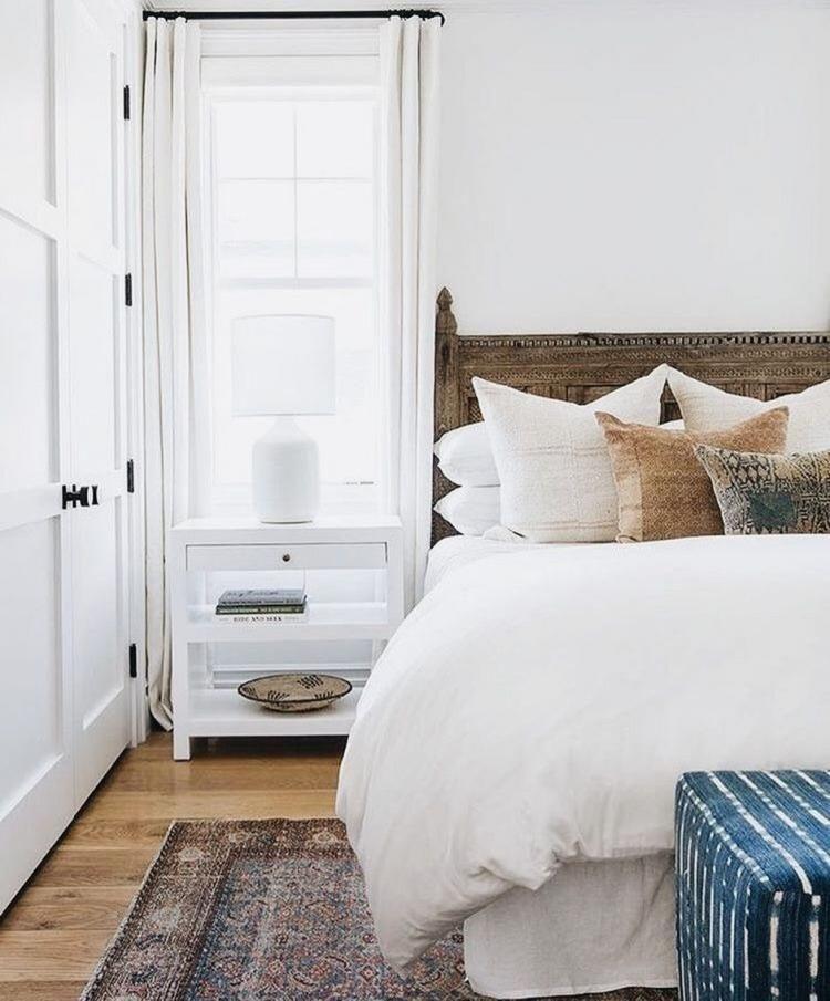 75 inspiring modern bohemian home decorations ideas on modern cozy bedroom decorating ideas id=99524