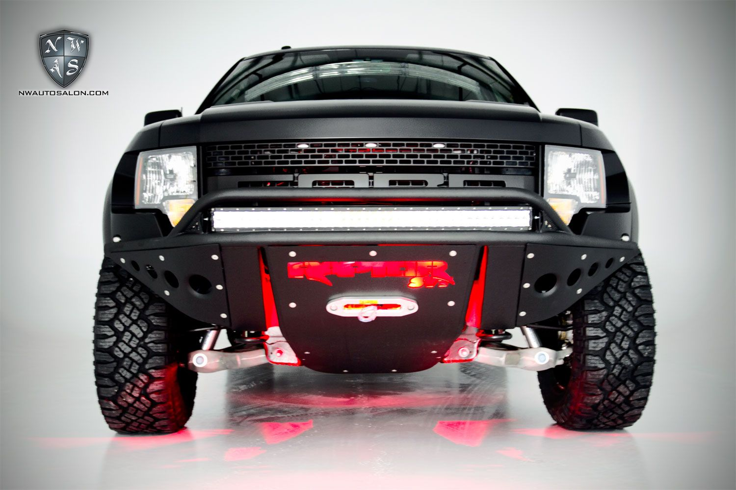 Pin By Eric Johnson On Love Of Cars Ford Raptor Svt Ford Raptor