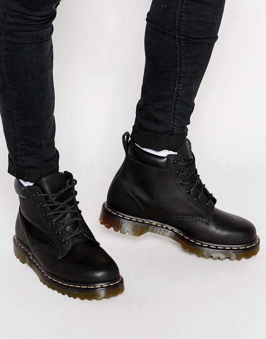 Buy Men Shoes / Dr Martens Boots 6 Eyes