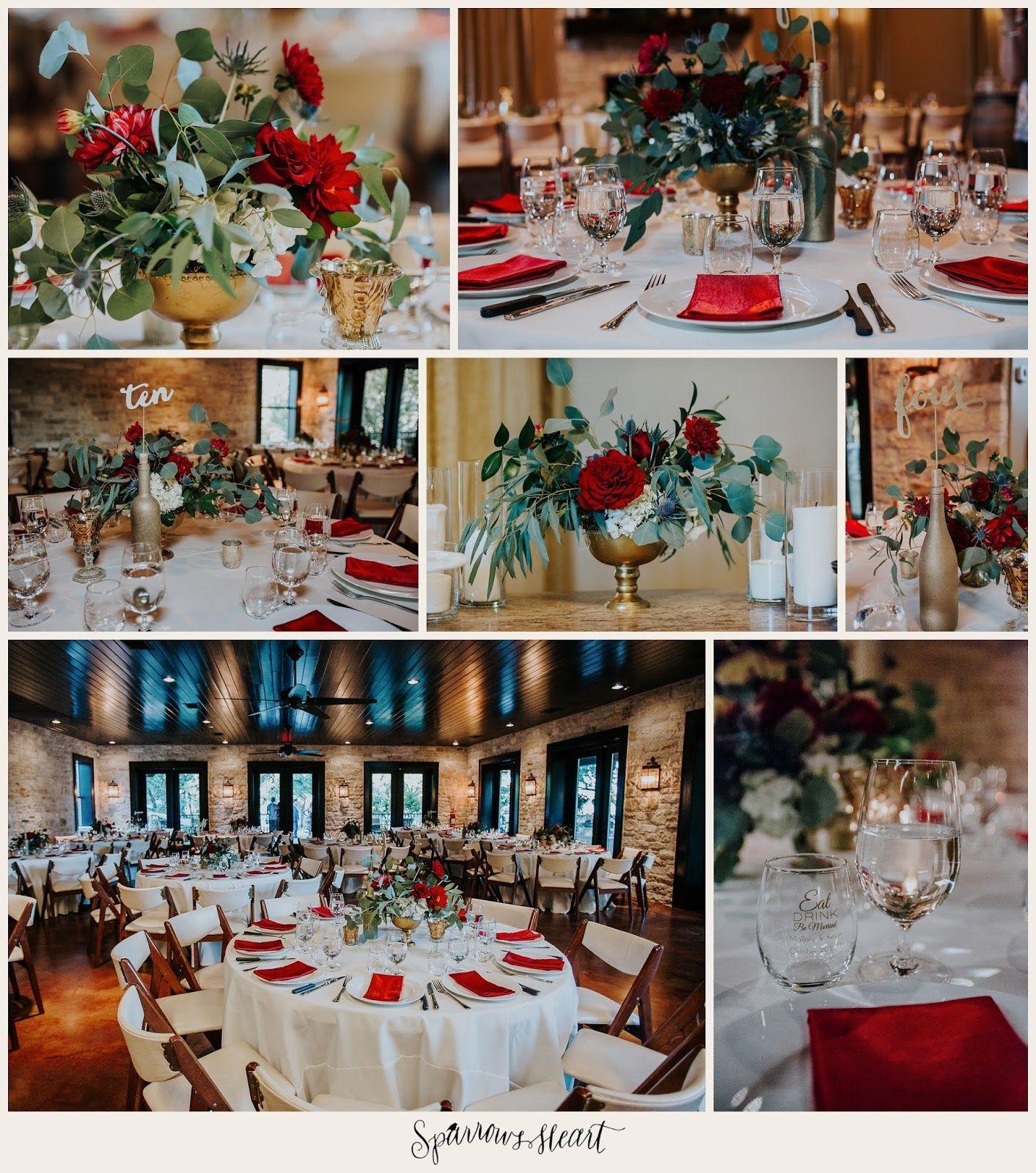 Spicewood Vineyard Wedding ~ Mallory & Kevin