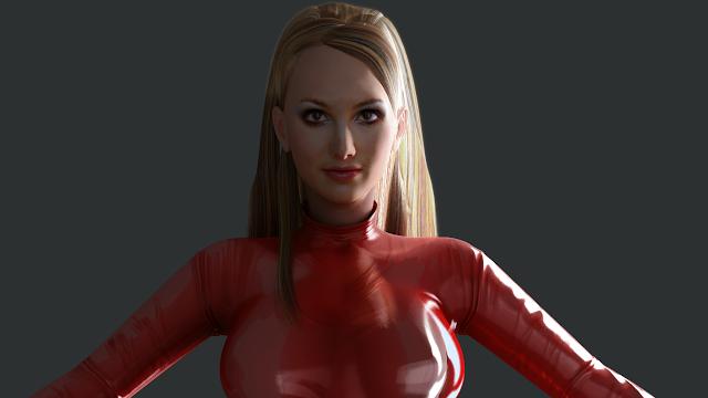 Modelador - animador 3D - generalista 3D - Argentina - Caratino Juan Jose