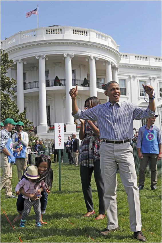 easter egg hunt white house 2015 - Google Search