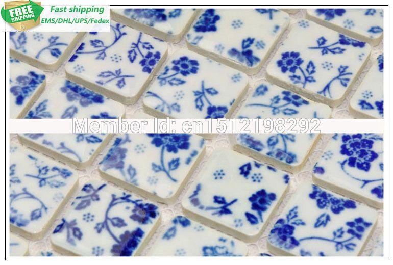 Economico di alta qualit lucido porcellanato piastrelle - Pavimentare giardino economico ...