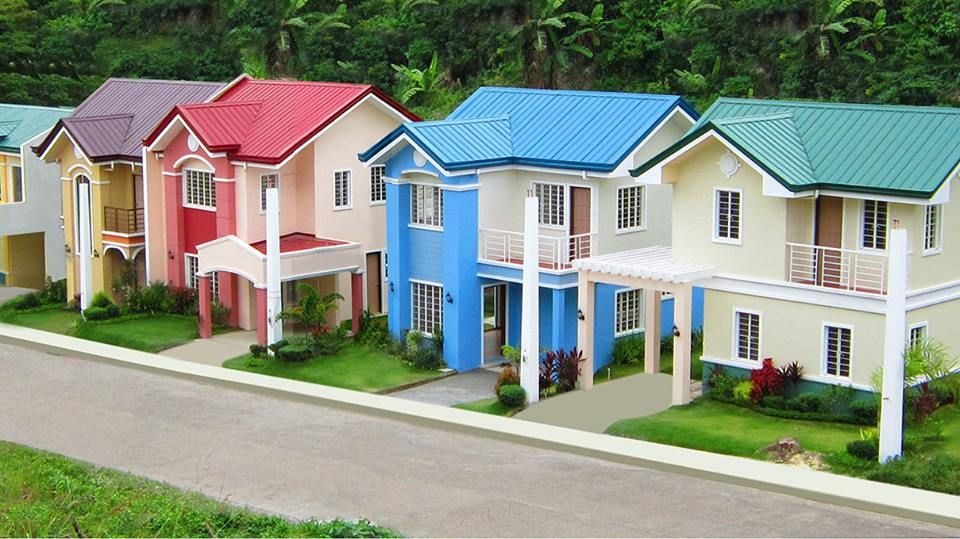 House and Lot in Aspen Heights Consolacion Cebu http://homewelove.weebly.com/house-and-lot-aspen-heights.html
