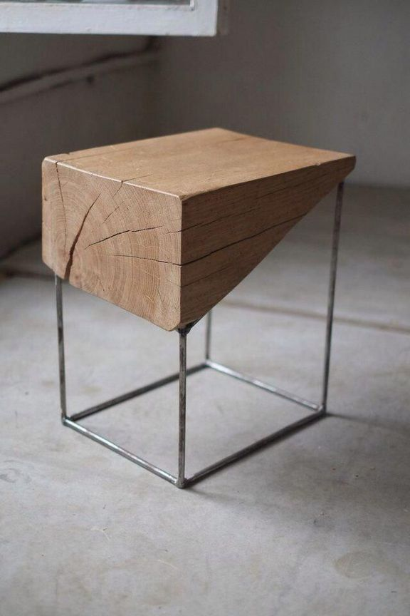 45 Get The Scoop On Industrial Rustic Table Before You Re Too Late Decoryourhomes Com Diy Holz Hausmobel Holzprojekte