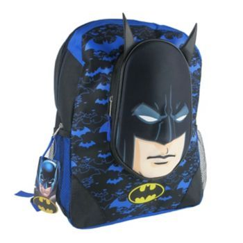 77e9a7ef4 Batman Backpack - Kids | Backpack