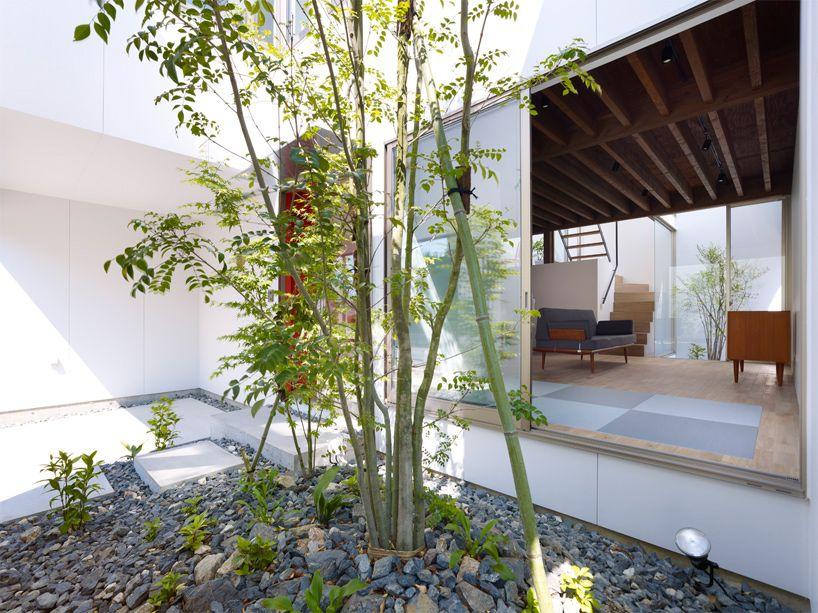 hayato komatsu architects: house in imabari