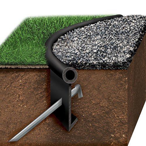 Black Jack Poly Lawn Edging Bundle Of Five Heavy Duty 400 x 300