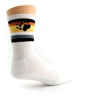 6cef10bf3 Bear Pride Socks  8.00 https   www.rainbowdepot.com Bear-
