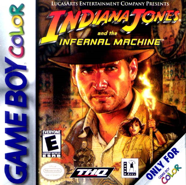 PAST: Playing Indiana Jones as a child.  -Continuation Desire, -Voluntary, Inherit attraction #EXPLORER #STORYTELLER