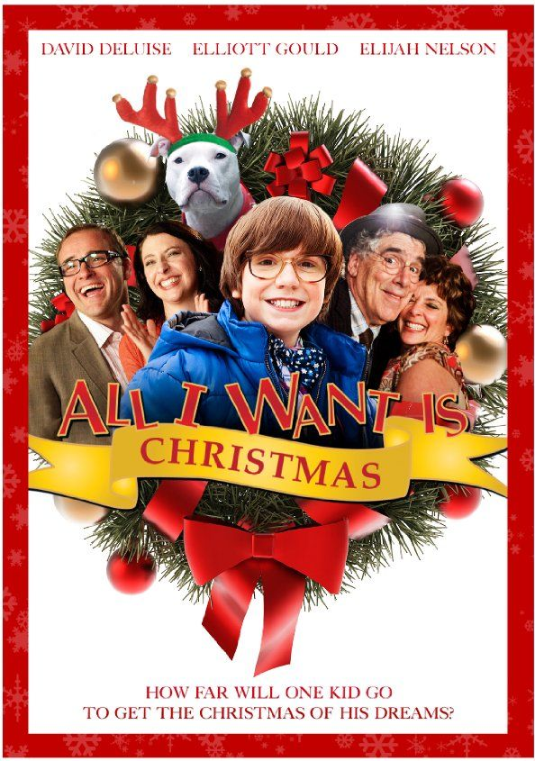 Ira Finkelstein's Christmas 2011 Christmas movies, The