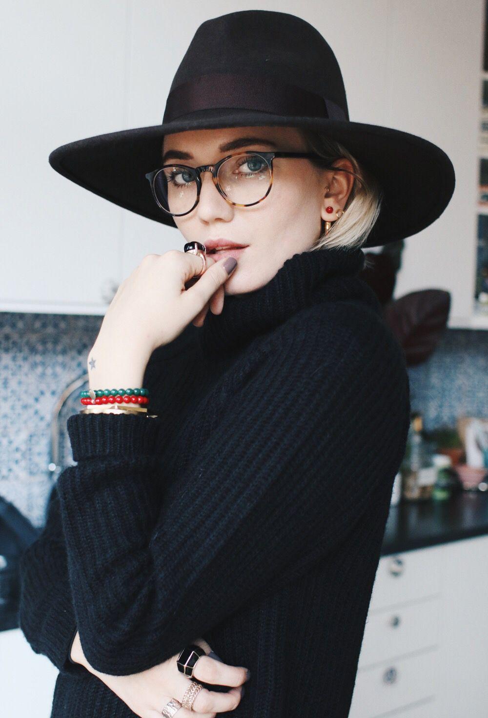 Josefin Dahlberg | Modette | Page 7 | _style | Pinterest | Brille ...