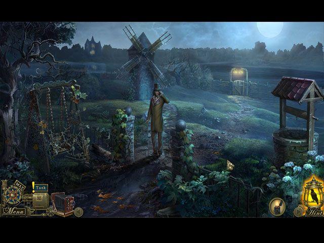 Standard Version of Dark Tales 9: Edgar Allan Poe's Metzengerstein for PC: http://wholovegames.com/hidden-object/dark-tales-9-edgar-allan-poes-metzengerstein.html Download Dark Tales 9: Edgar Allan Poe's Metzengerstein Game for PC and help last remaining member of Metzengerstein family to stay alive!