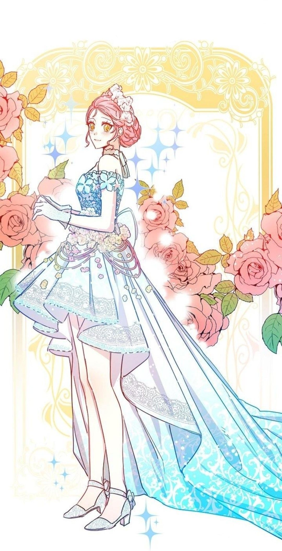 This Is An Obvious Fraudulent Marriage هذا زواج محتال واضح Aesthetic Wallpapers Anime Art