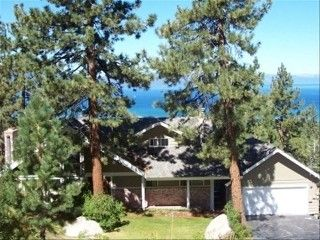 Large Lakeview, Hot-Tub, Pool Table, Wi-Fi, Garage (Hch1268