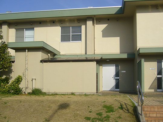 Cfa Sasebo Hario Village Townhomes Cfa Sasebo Japan Military