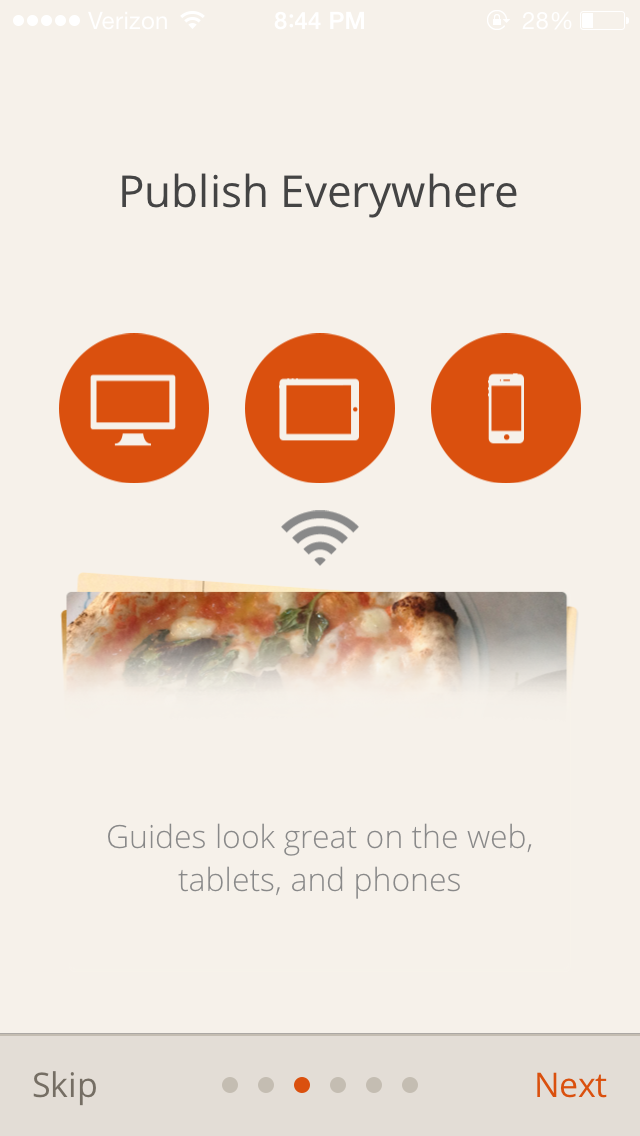 Pin by Carlos Cuéllar on Mobile Shots Mobile ui patterns