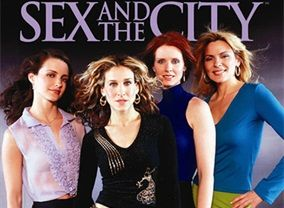 City episode list sex
