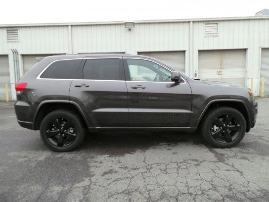 Cars For Sale 2015 Jeep Grand Cherokee Altitude In Cockeysville