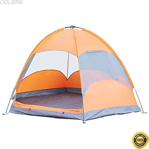 Cheap COLIBROX--5-8 Person Waterproof 4 Season Family Instant Tent Double Layer Hiking C&ing large family c&ing tents family c&ing tents large c&ing ...  sc 1 st  Pinterest & Cheap COLIBROX--5-8 Person Waterproof 4 Season Family Instant Tent ...