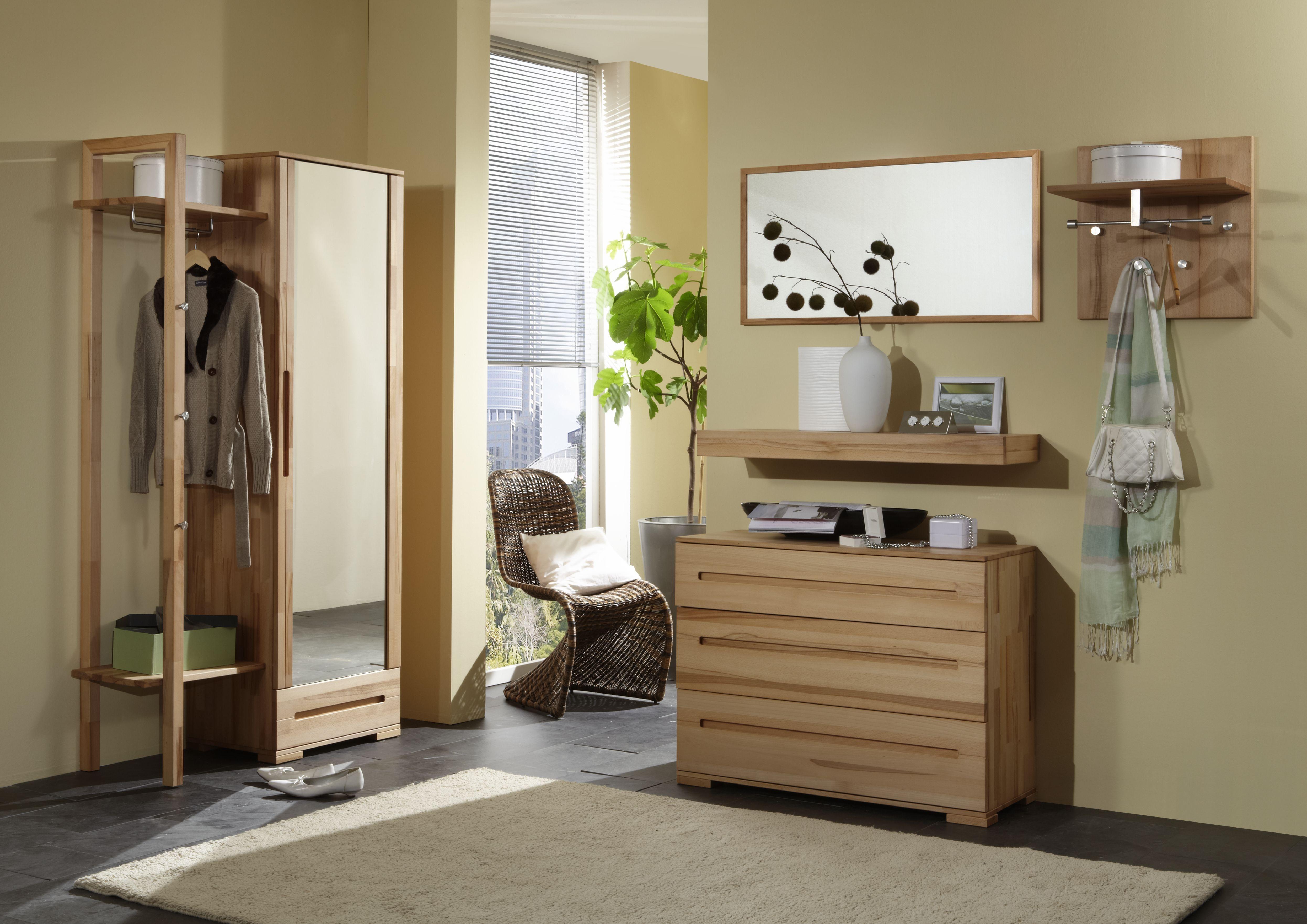 badmöbel kernbuche Möbel online kaufen, Woody möbel