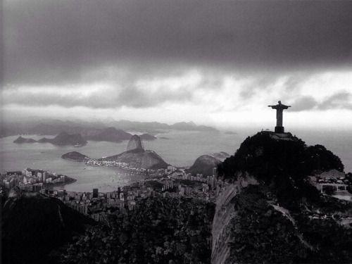 Feliz Aniversário Rio! 450 anos de pura beleza