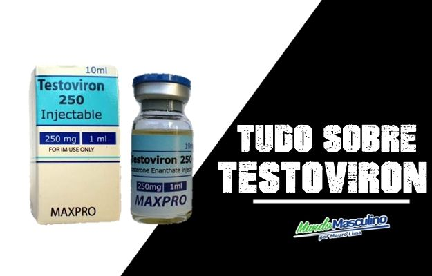Testoviron-e 300 mg softgel