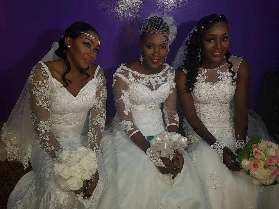 Malian wedding Fashion bazin #Malifashion #bazin #