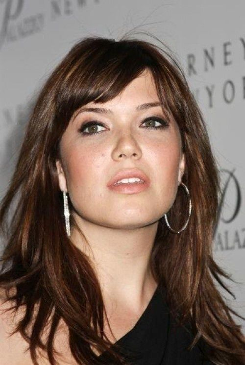20 Jaw Dropping Hairstyles For Oval Faces Oval Face Hairstyles