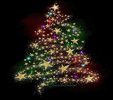 Christmas Tree Desktop Nexus Wallpapers Merry Christmas Gif Christmas Tree Glitter Animated Christmas