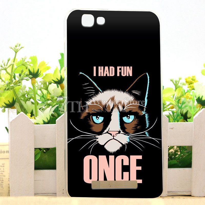 Silicone Soft Tpu Case For ZTE A610 Printing Cool Design Back Cover For ZTE Blade A610 Phone Cases
