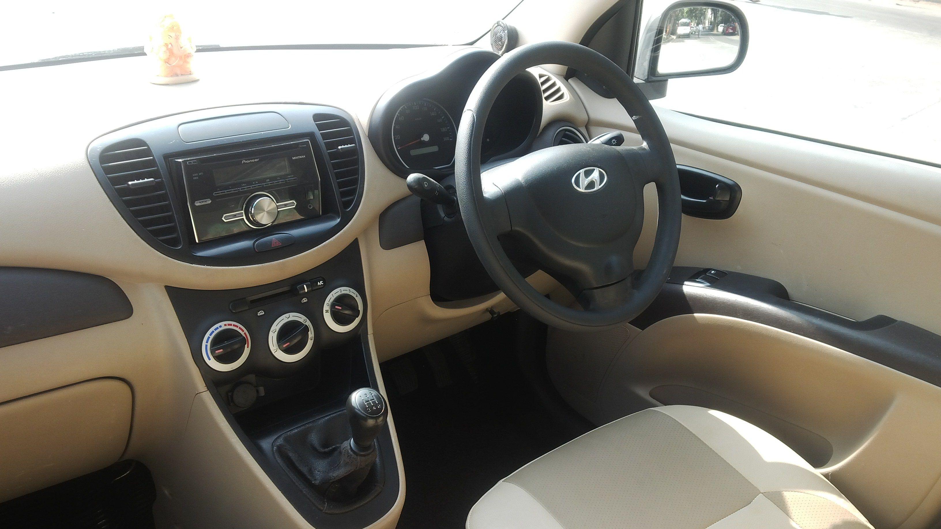 Hyundai I10 For Sale In Mumbai Hyundai Models Small Cars In Mumbai