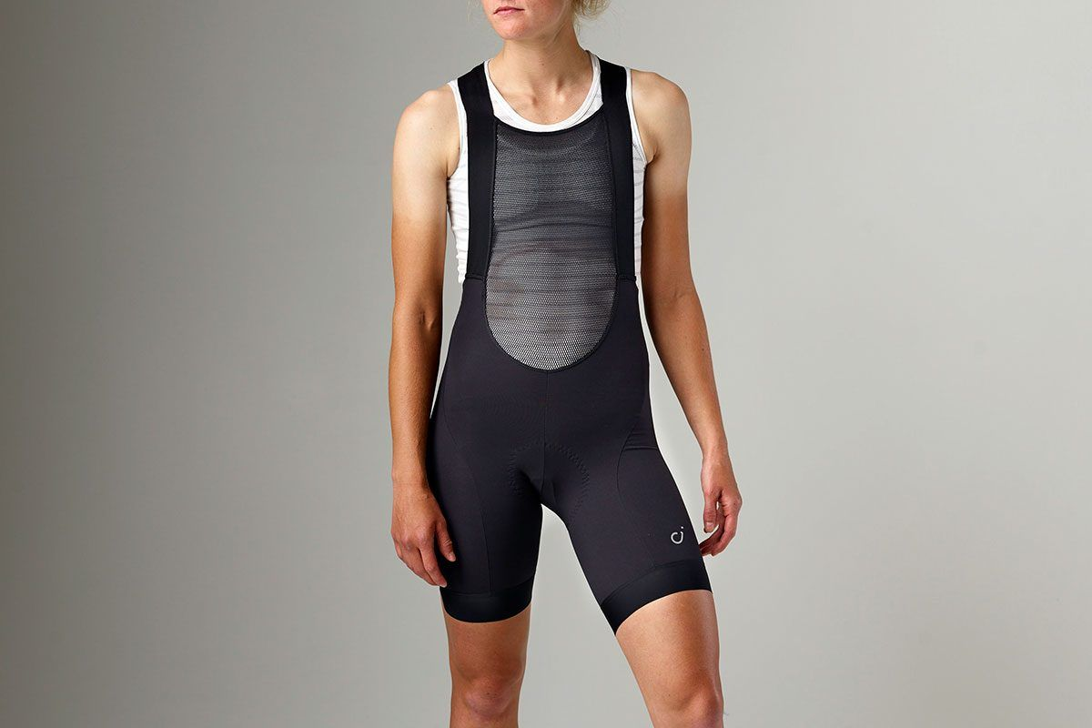 Women S Luxe Bib Short With Images Bib Shorts Cycling Outfit