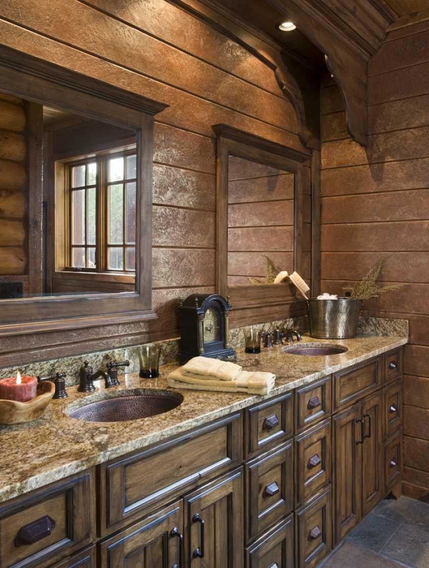 Image result for log cabin master bathroom | HOUSE - Master ... on log home bedrooms, rustic cabin bathrooms, craftsman style master bathrooms, exotic master bathrooms, french country master bathrooms, small cabin bathrooms, million dollar master bathrooms, small rustic bathrooms, sexy master bathrooms, cottage master bathrooms, farmhouse master bathrooms, log home living rooms, log home bathroom designs, modern master bathrooms, cape cod master bathrooms, southern living master bathrooms, beautiful master bathrooms, great master bathrooms, luxury master bathrooms, mansion master bathrooms,