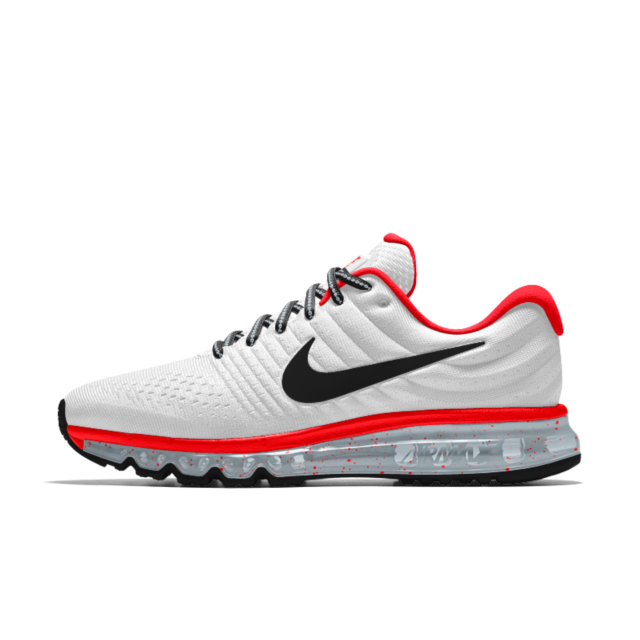 low priced 59521 fc567 Nike Air Max 2017 iD Men's Running Shoe | Shoes in 2019 ...