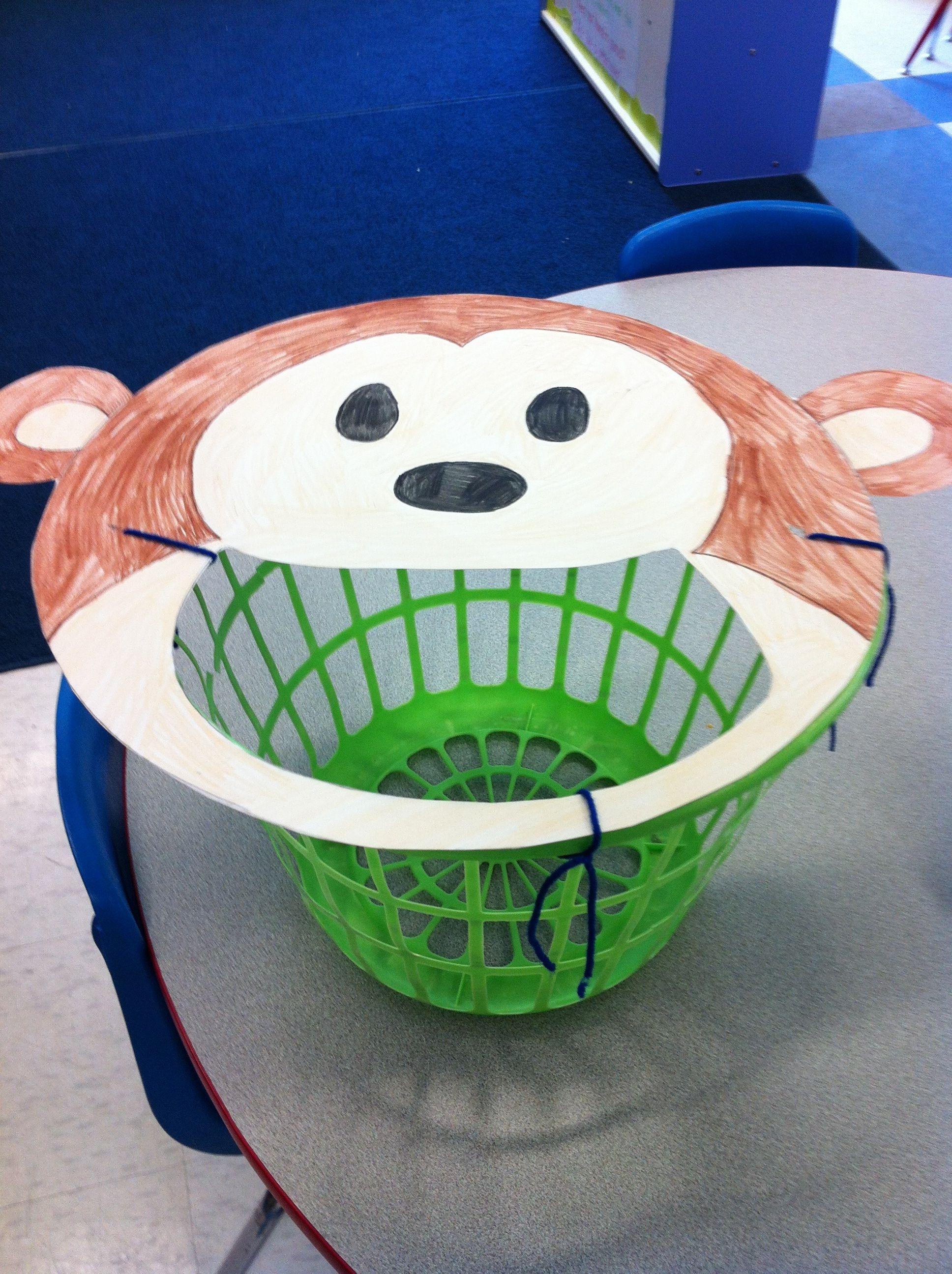 Pin by Tracy Nicole on Preschool Activities Monkey