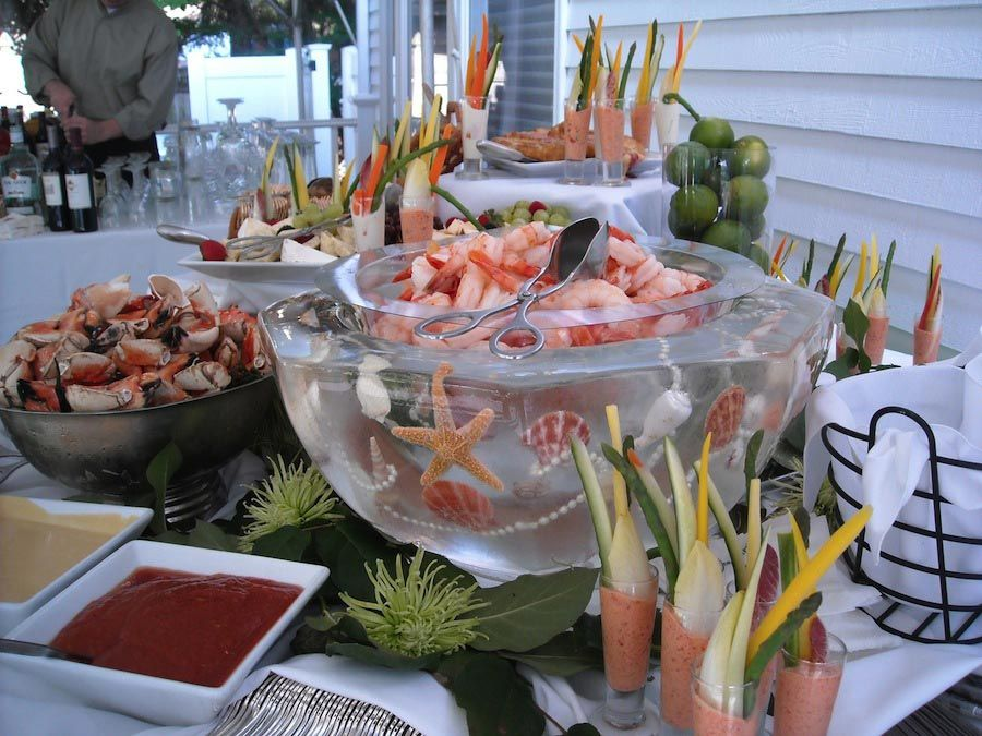 Off The Vine Catering For Weddings Or Other Events In Boston Massachusetts