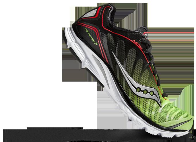 Saucony Kinvara 3 This shoe rocks. Running shoes