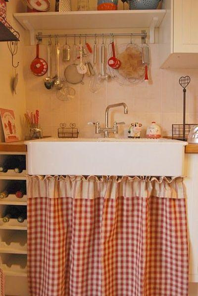 Vintage... Kitchen.