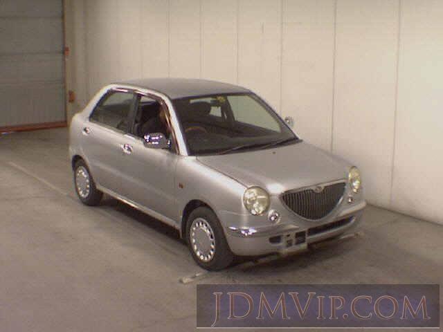 2000 Daihatsu Opti S L800s Http Jdmvip Com Jdmcars